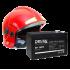 Аккумуляторные батареи для охранных и пожарных сигнализаций