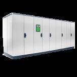 Автоматический стабилизатор напряжения ORTEA SIRIUS ADVANCE (60-4000 Kva)