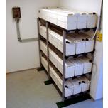 Батарейные модули ALAS