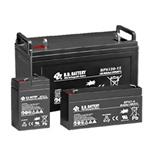 Аккумуляторы BB Battery Серия BPS