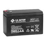 Аккумуляторы BB Battery Серия BPX