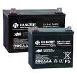 Аккумуляторы BB Battery Серия UPS