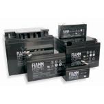 Аккумуляторы Fiamm серии FG/FGH/FGHL/FGL