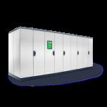 Автоматические стабилизаторы напряжения ORTEA SIRIUS (60 ...6000 кВА)