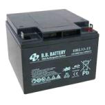 Аккумуляторы BB Battery Серия HRL