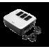 Представляем новый источник бесперебойного питания Keor Multiplug от Legrand с функцией стабилизации напряжения