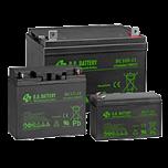 BB Battery серия BC