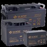 BB Battery серия BPS