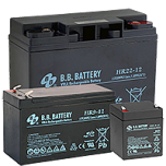 BB Battery серия HR