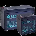 BB Battery серия HRC
