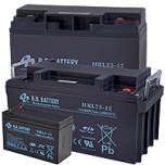 BB Battery серия HRL