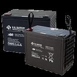 BB Battery серия UPS
