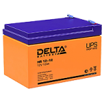 Delta серия HR
