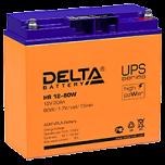 Delta серия HR-W