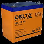 Delta серия HRL