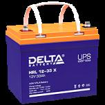 Delta серия HRL-X