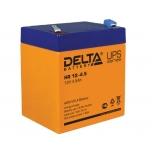 Аккумуляторы Delta серии HR