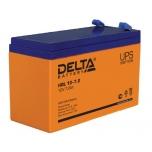 Аккумуляторы Delta серии HRL