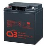 Аккумуляторы CSB серии HR