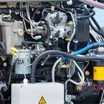 Ремонт и обслуживание дизель-генераторов