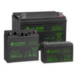 Аккумуляторы BB Battery Серия BC