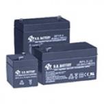 Аккумуляторы BB Battery Серия BP
