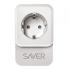 Регистратор сети с возможностью измерения напряжения 220В в режиме реального времени Ortea Smart Saver