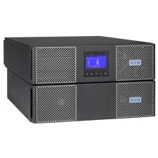 Источник бесперебойного питания (ИБП/UPS) Eaton 9PX 6000i 3:1 RT6U HotSwap Netpack