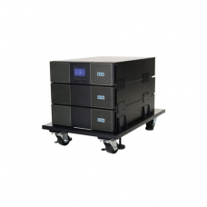 Система интеграции батарей Eaton Battery Integration System