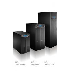 Источник бесперебойного питания (ИБП/UPS) Delta HPH-Series 100 кВА/100 кВт