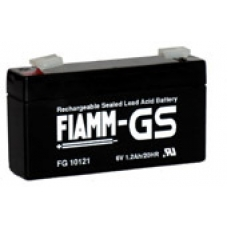 Аккумуляторная батарея FG 10121 (6V 1,2Ач )