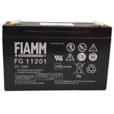 Аккумуляторная батарея FG 11201 (6В 12Ач)