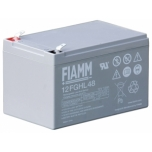 Аккумуляторная батарея 12FGHL48 (FGHL21102) (12V 12Ah)
