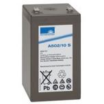 Гелевый аккумулятор  A502/10 S