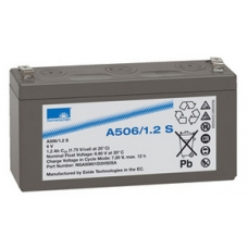 Гелевый аккумулятор  A506/1,2 S