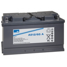 Гелевый аккумулятор  A512/65.0 A