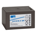 Аккумулятор гелевый  A412/8.5 SR