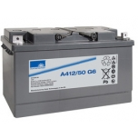 Аккумулятор гелевый  A412/50.0 G6