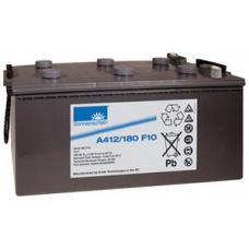 Аккумулятор гелевый  A412/180.0 F10