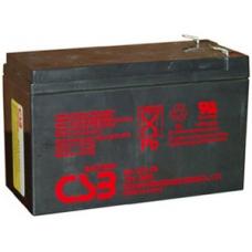 Аккумуляторная батарея CSB GPL 1272 (12V 7.2Ah)