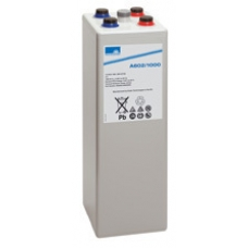 Аккумуляторная батарея A602/1250 (10 OPzV 1000)