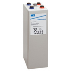 Аккумуляторная батарея A602/1650C (12 OPzV 1500)
