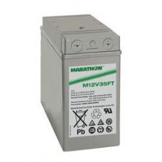 Аккумуляторная батарея M 12V35FT