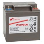 Аккумуляторная батарея Sprinter P 12V600 (12V 26Ah)