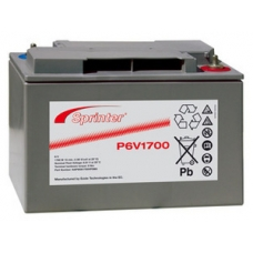 Аккумуляторная батарея Sprinter P 6V1700 (6V 132Ah)