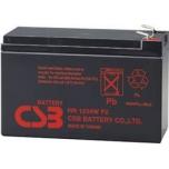Аккумуляторная батарея CSB HR 1234 W F2 (12V 9Ah)
