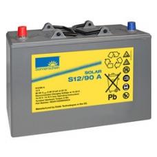 Аккумуляторная батарея S12/90 A