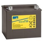 Аккумуляторная батарея S12/32 G6