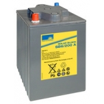 Аккумуляторная батарея SB6/200 A