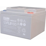 Аккумуляторная батарея 12 FLB 100 (12V 26Ah)